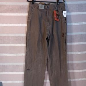 WearFirst 1 Loose-Fitting Skater Jeans. 31/32 NWT